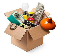 Affordable Office Moving Services in SW19