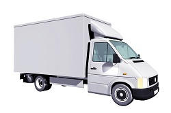 Removal Vans for Hire in Wimbledon